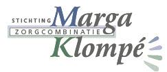 MARGA KLOMPE LOGO