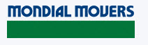 MONDIAL MOVERS LOGO