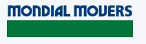 MONDIAL MOVERS LOGO