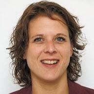 Martine van der Meijde, Medewerker HRM