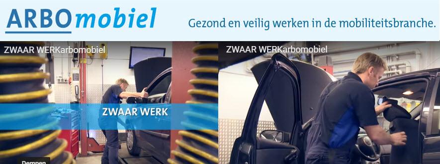 STEP rugscholing veilg werken bij zwaar werk arbo mobiel 2