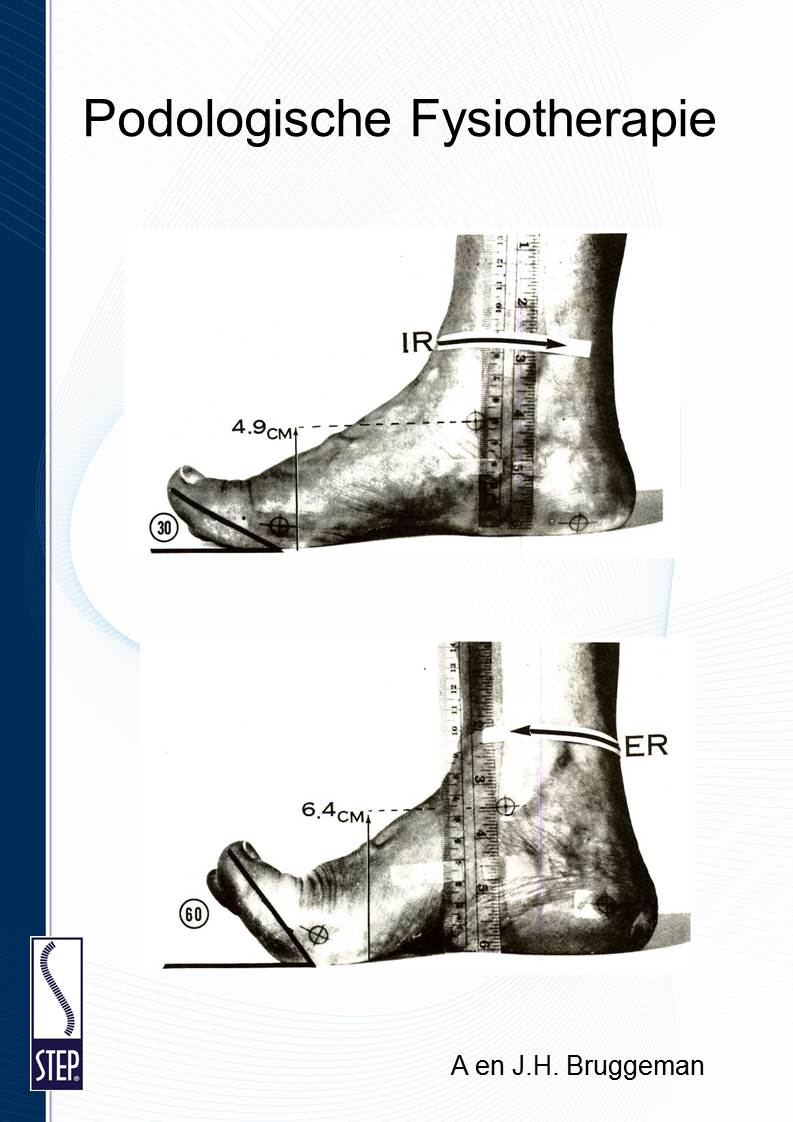 podologie en fysiotherapie