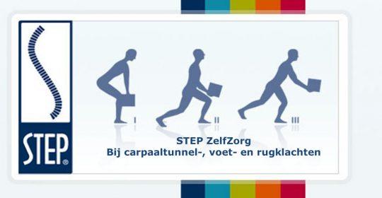 Beter met STEP ZelfZorg, 2